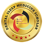 Dental Sleep Medicine Scholar