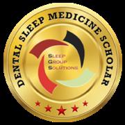 Sleep Group Solutions Certified
