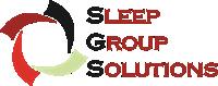 Sleep Group Solutions Logo