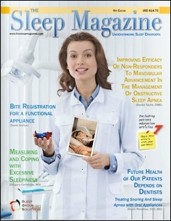 Dental Sleep Mag