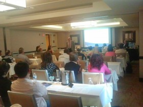 DC Seminars, Full House