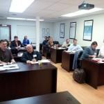 2013 SGS instructors