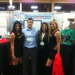 SGS at the ADA in Las Vegas