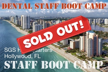 STAFF BOOT CAMP (SOLD OUT)