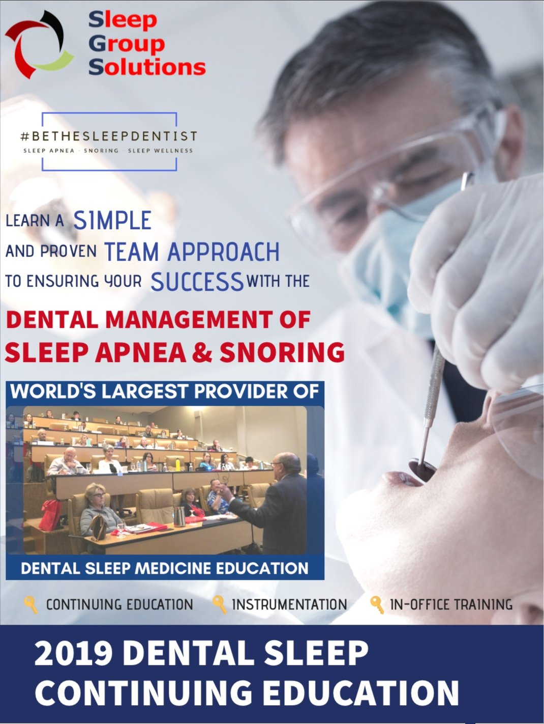 Dental Sleep Medicine : Rubino Dentistry