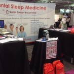 SGS is is at The Yankee Dental Meeting!