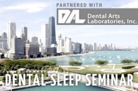 Sleep Group Solutions and Dental Arts Laboratory Team-up for Oral Appliance Excellence