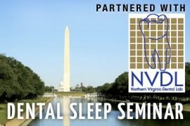 Join Sleep Group Solutions and Northern Virginia Dental Lab for a two-day Sleep Seminar in Washington, D.C.