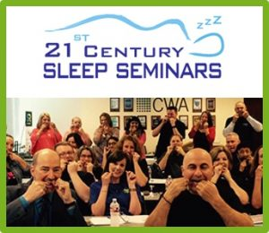 DALLAS SLEEP RETREAT: WASTED DAYS & SLEEPLESS NIGHTS
