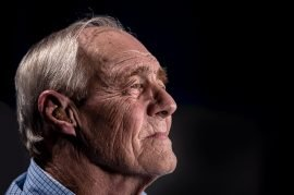 Senior Citizens and Sleep Apnea