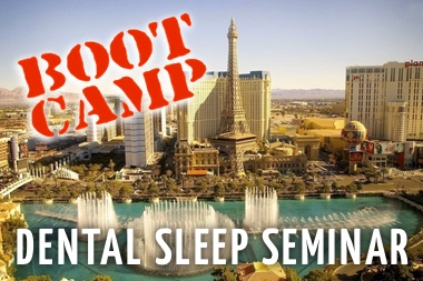 ASBA DENTAL STAFF BOOT CAMP