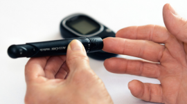 Sleep Apnea and Diabetes