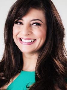 Dr Mona Patel