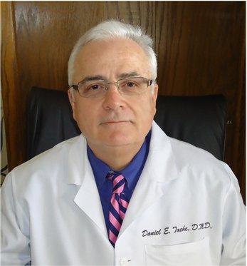 Dr. Dan Tache SGS Courses