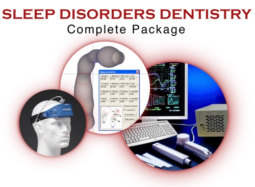 SGS Dental Sleep Medicine Package