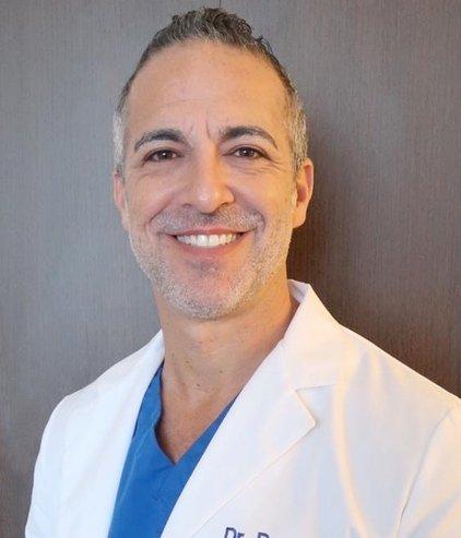 Dr. Ronald Rosenbaum SGS Courses