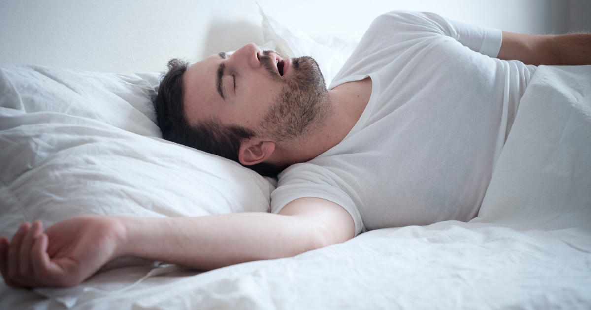Learn to Treat Snoring With a Dental Sleep Medicine Seminar